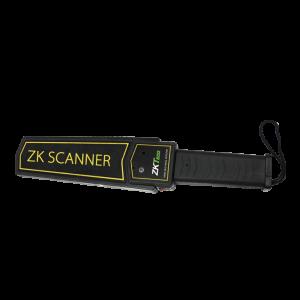 راکت بازرسی بدنی فلزیاب گیت بازرسی دستگاه موبایل یاب ZK-D100S