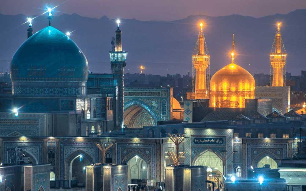 دستگاه حضور و غیاب در مشهد