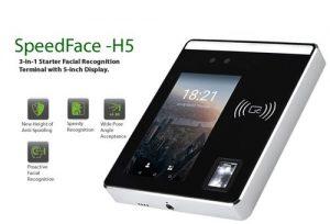 SpeedFace-H5L