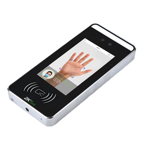 دستگاه حضور و غیاب SpeedFace RFID